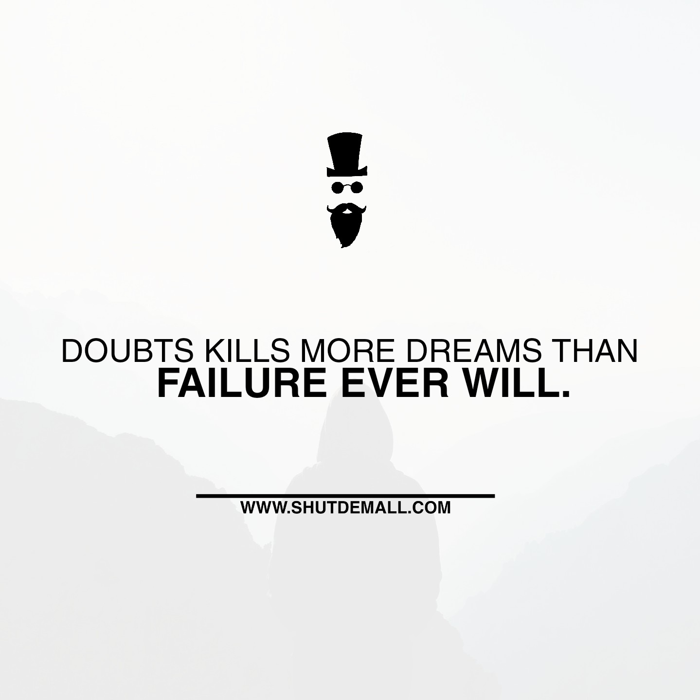 Doubt-kill-dreams-quotes