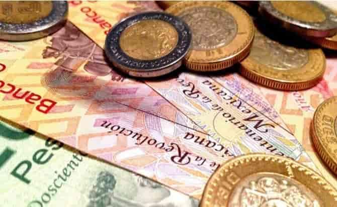 Sueldo, dinero, economía