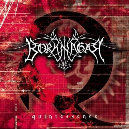 borknagar discography download