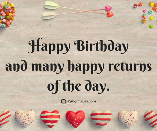 Happy-Birthday-Wishes-Top 5 Images-Wallpapers-Birthday-Advence ...
