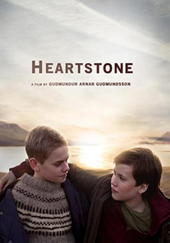 Heartstone, film