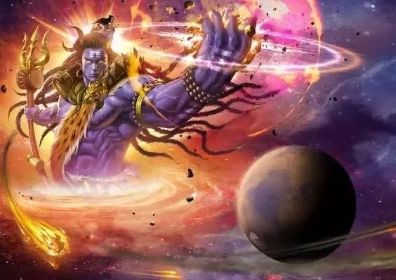 Avatars of Lord Shiva: 35 incarnations and 11 Rudra Avatars