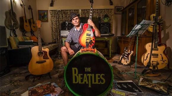 Chris McDonald a vu deux de ses sept billets détournés pour le concert de Paul McCartney à Melbourne.