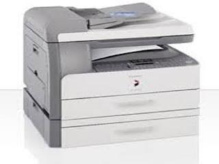 Images Canon iR1022iF Printer