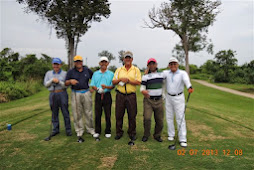 Sea Games Golf Club, Booyoung Lao, Vientiane, laos