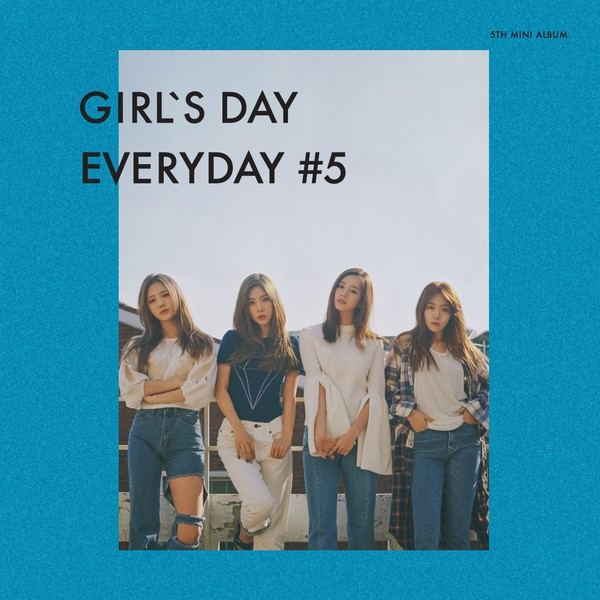 Download Lagu Bts Mp3: Download GIRL'S DAY - I`ll Be Yours MP3