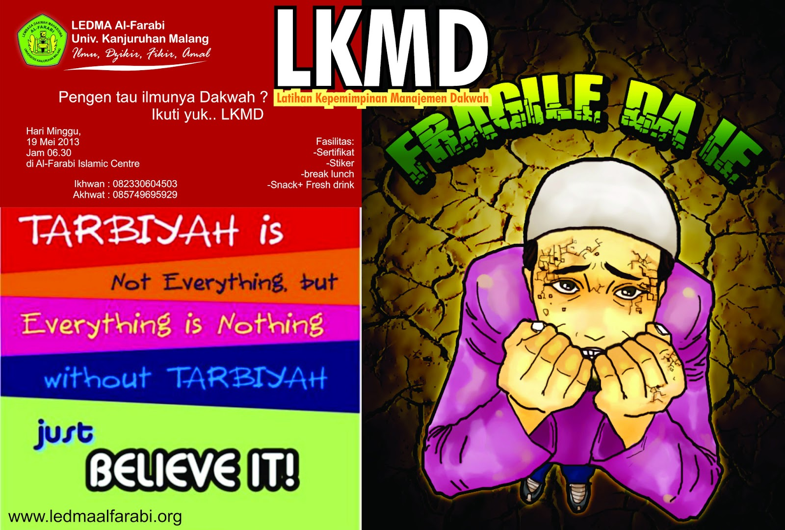 Download Materi LKMD 2013