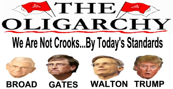 Image result for big education ape oligarchy