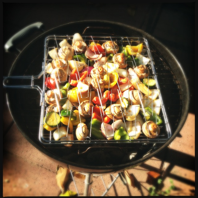 The Olmstead Homestead: Things We Love: Grill Baskets
