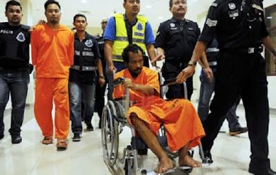 'Tuhan Harun' dipenjara 6 tahun