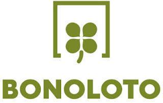 Bonoloto jueves 30 noviembre 2017