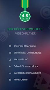 Video Player All Format – HD Video Player, XPlayer v2.1.3 [Unlocked] APK