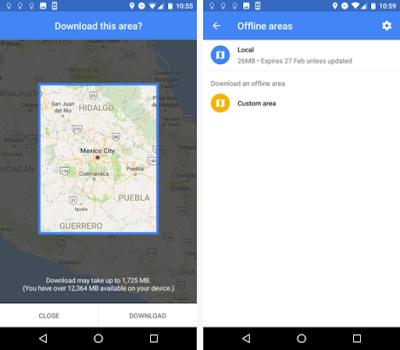 تعرف على افضل 4 تطبيقات للخرائط تحتاجها دائما على هاتفك الاندرويد