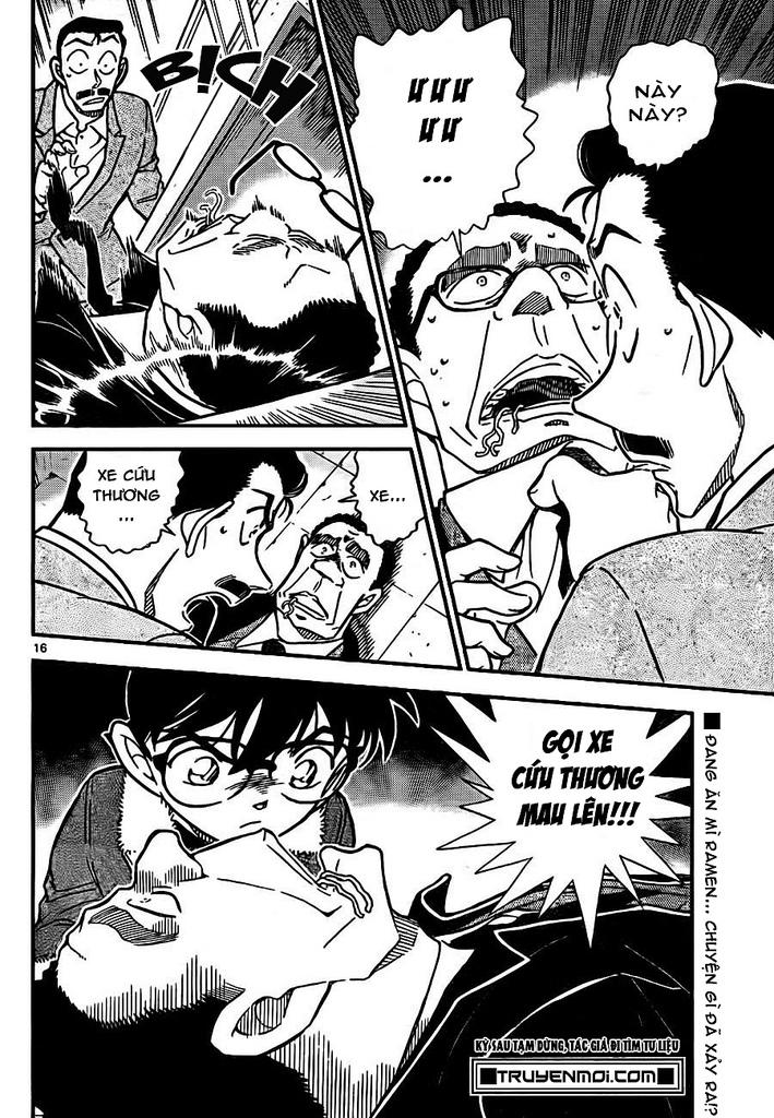 Conan Chương 765 - NhoTruyen.Net