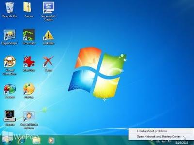 Cara Setting DNS di Windows 7 dan XP | Panduan Lengkap