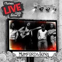 [2009] - iTunes Live - London Festival '09 [EP]