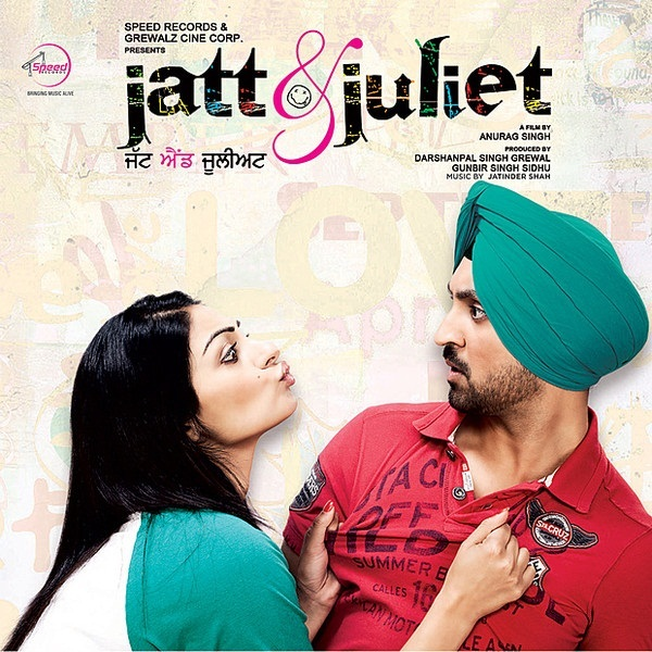 Mash UP DJ: Jatt & Juliet Mp3 Songs