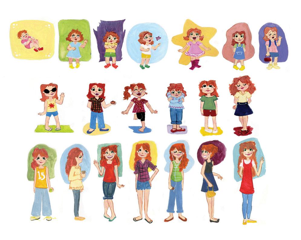 teen girl growing up jpg 1080x810