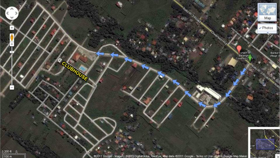 Westwoods Iloilo By Henber Realty Development Corporation