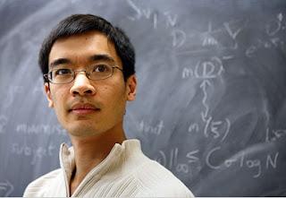 10 Orang Paling Cerdas Dunia