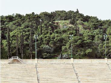 ζ: naos tyxhs Τα 7 μυστικά του Παναθηναϊκού Σταδίου