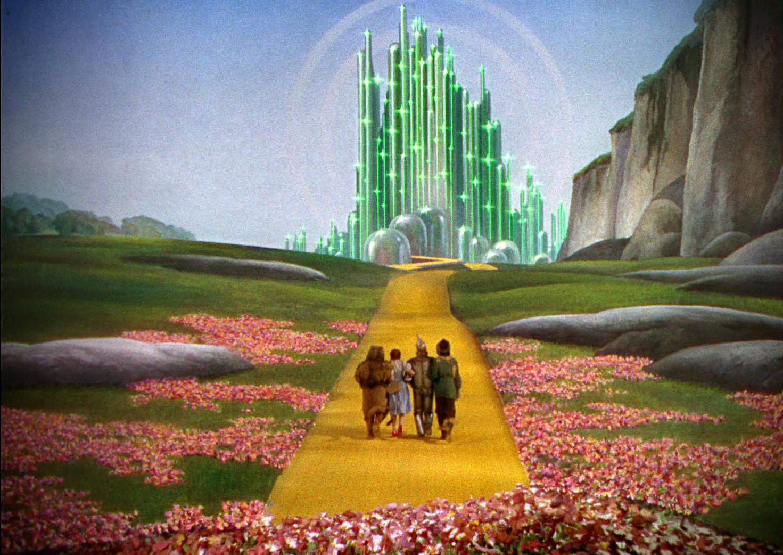 ensuperocho 2x12 El Mago de Oz
