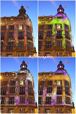 amsterdam light festival 2014