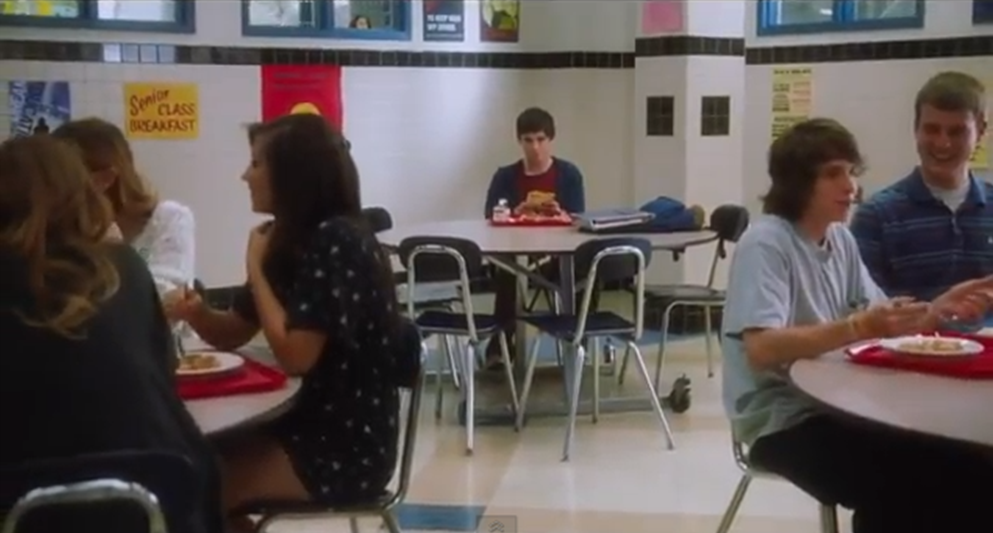 Lackadaisical In London: FILM: Perks Of Being A Wallflower