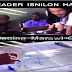 VIDEO LEAK: ISIS LEADER ISNILON HAPILON PLOTTING MARAWI SIEGE WITH POLITICAL PERSON IN BEHIND