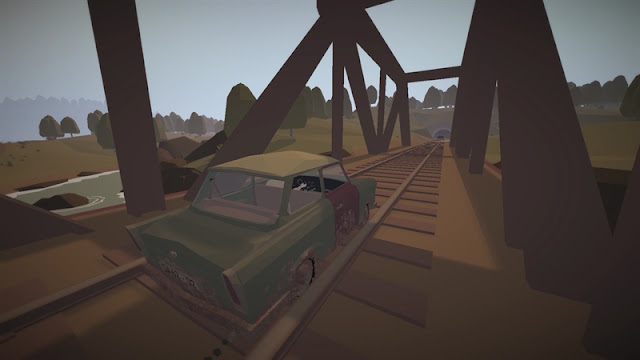 Jalopy PC Game Free Download Photo