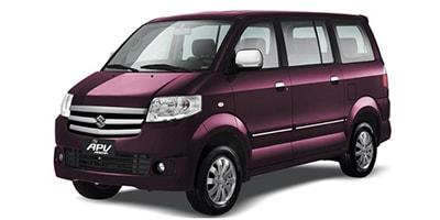 Sewa Mobil di Bali Murah Jenis Mobil APV Untuk Keluarga