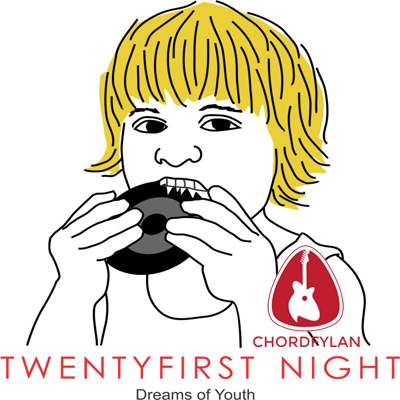 Lirik dan Chord Kunci Gitar Selamanya Indonesia - Twentyfirst Night