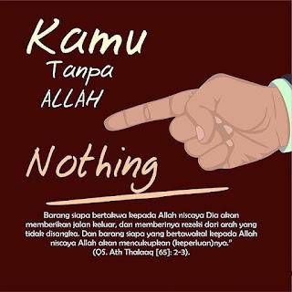 Gambar Kata Bersyukur Islami Gambar Islami