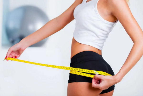 How to Lose Weight on The Buttocks