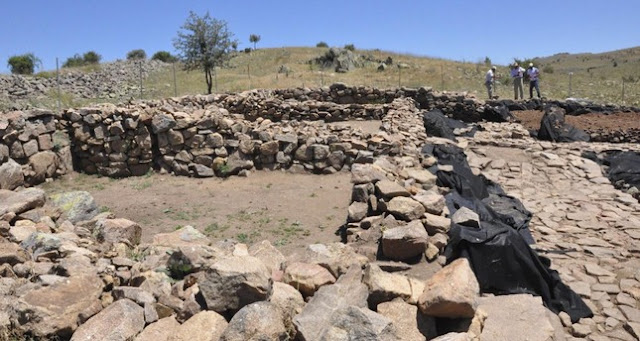 2016 Pteria excavations in central Turkey completed
