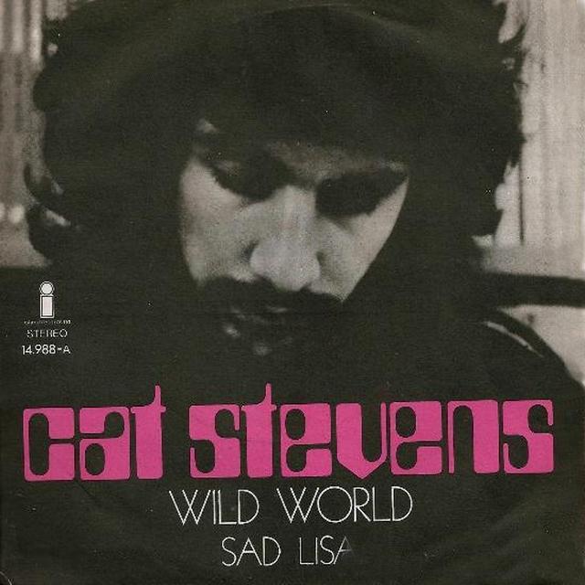 Wild World. Cat Stevens
