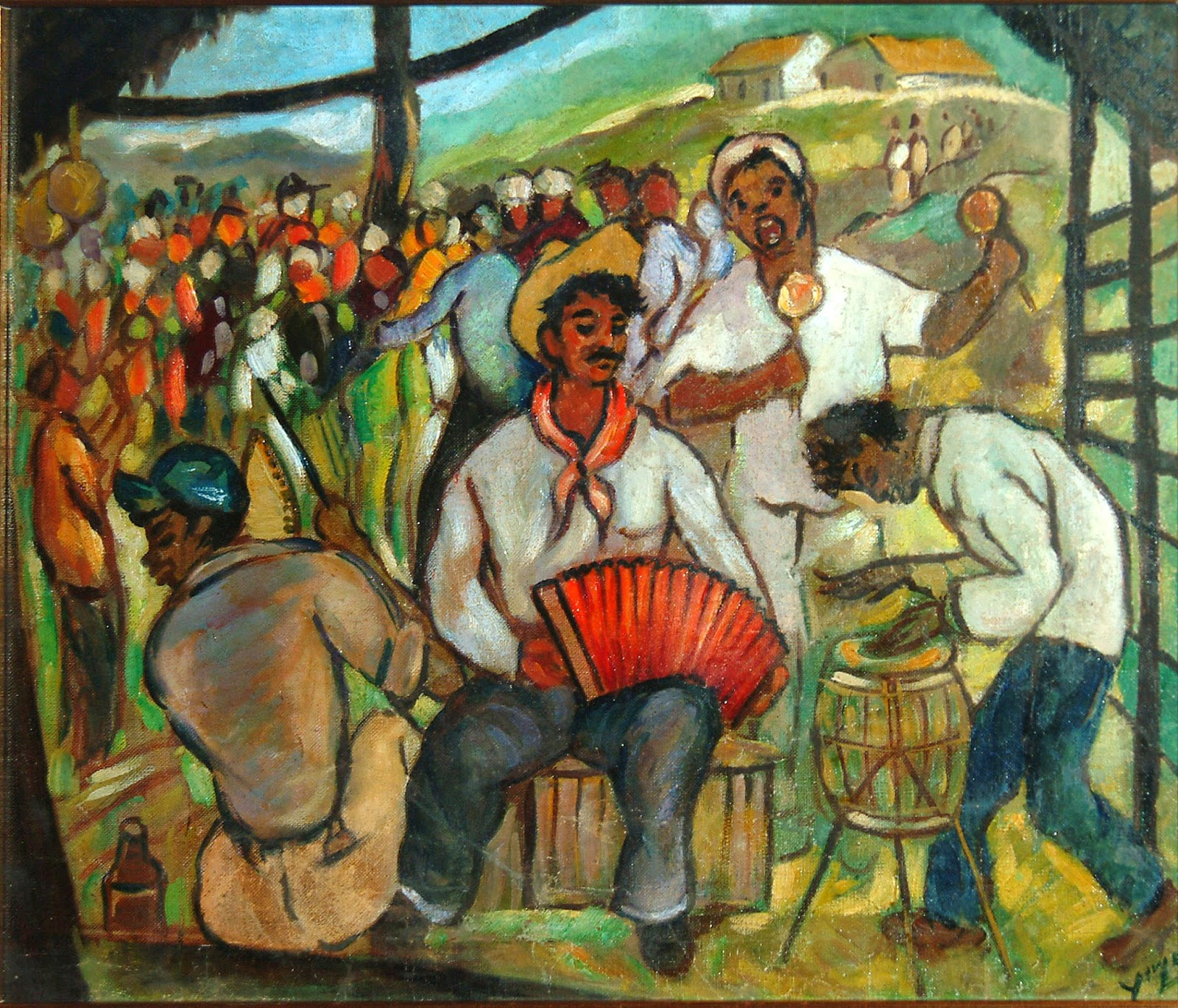 how to dance merengue dominican style