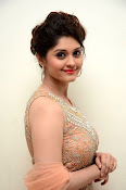 Surabhi at Gentleman audio function-thumbnail-20