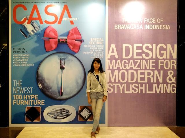 CASA Indonesia 2016