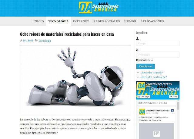 http://desarrollandoamerica.org/tecnologia/robots-materiales-reciclados-caseros.html