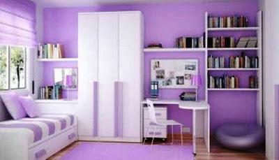 Desain Kamar Tidur Lucu Untuk Anak Dari IKEA
