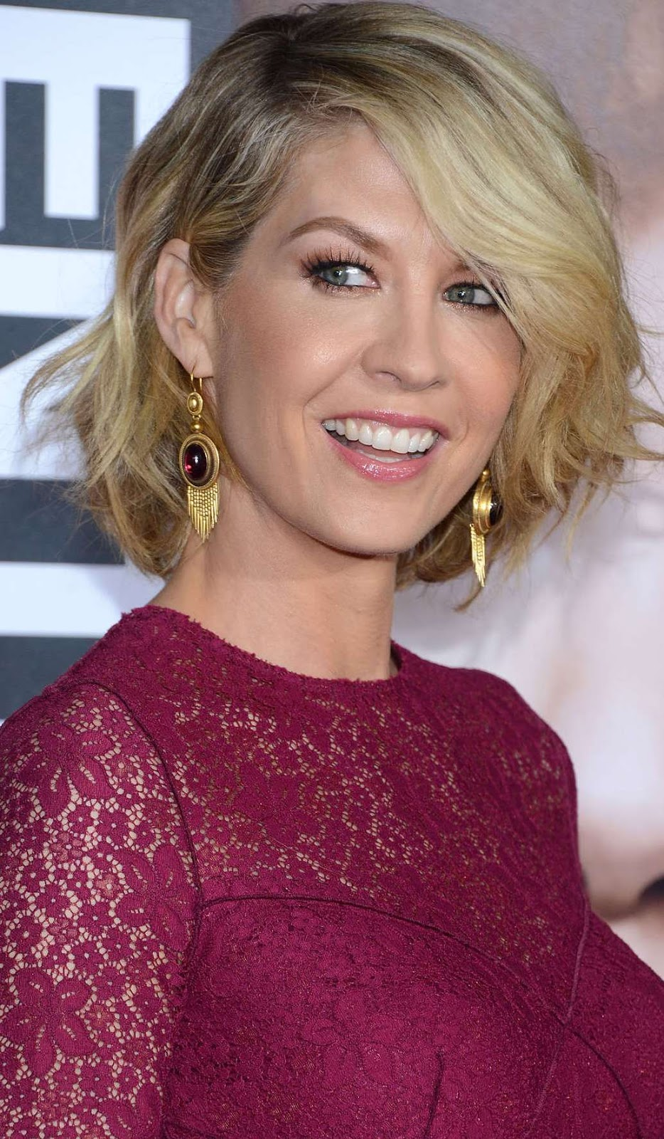 Watch Jenna Elfman born September 30, 1971 (age 47) video