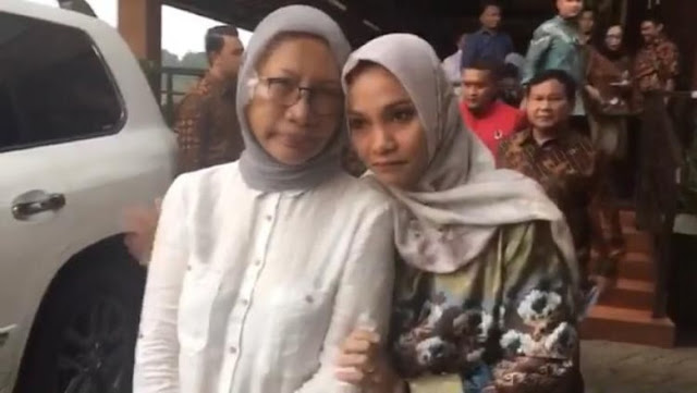 Hanum Rais akan Lapor Balik Pelapornya di Kasus Ratna Sarumpaet