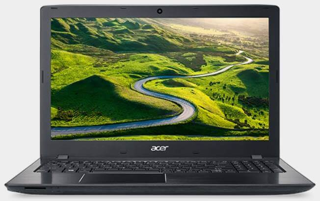 Acer Aspire E5-576G Now in PH: A 15.6-inch 8th Gen Core i5 Laptop for Php39,999