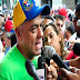 Rodríguez responsabiliza a Bandera Roja por disturbios