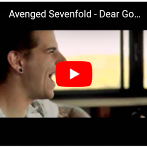 Download Youtube Video Avenged Sevenfold A7x Dear God Song N Lyrics