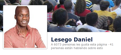 https://www.facebook.com/pages/Lesego-Daniel/394689250581579
