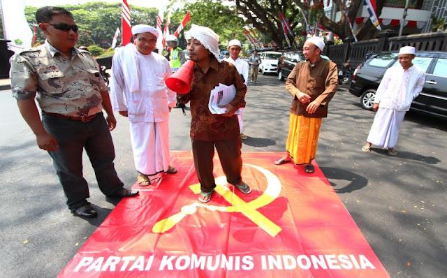 Melawan Lupa, Isu Komunis Pernah Dimunculkan Oleh DDI untuk Menggilas NU