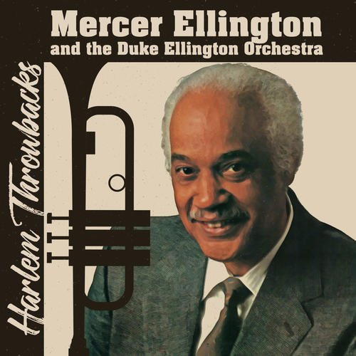 F 16 ace mercer ellington the duke ellington orchestra The ellington