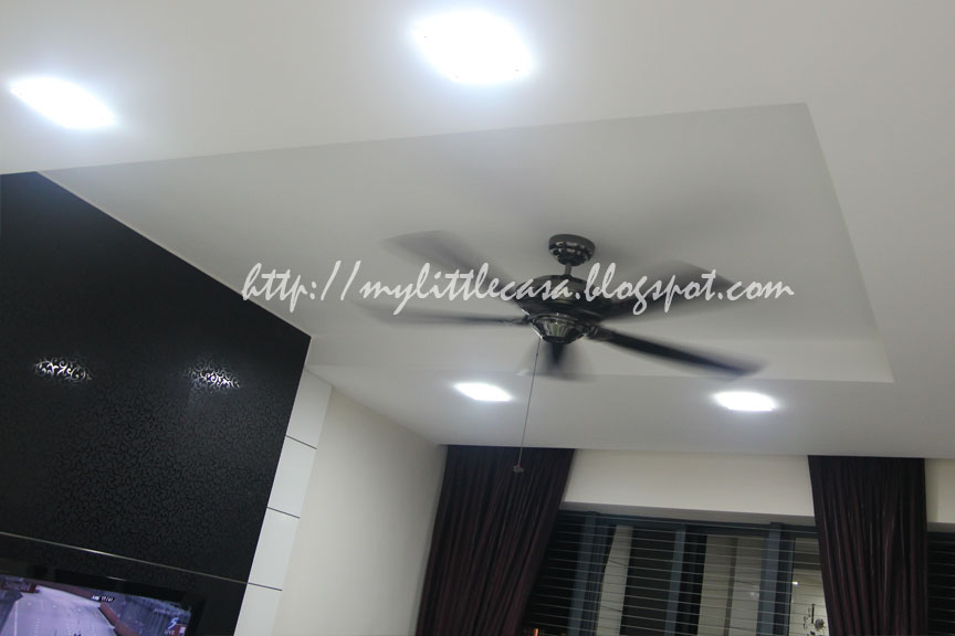 Installing A False Ceiling For Downlights   Theteenline.org